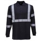 Portwest FR03 Modaflame Iona Polo Shirt