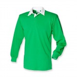 Front Row R100 Classic Rugby Shirt
