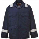 Portwest FR25 Bizflame Plus Jacket