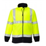 Portwest FR31 FR Anti Static Hi Vis