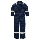 Dickies FR5402  Pyrovatex Coverall