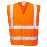 Portwest FR71 HiVis Anti Static Vest -
