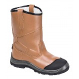 Portwest FT12 Steelite Rigger Boot Pro S3 CI HRO