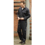 Harpoon FT3 FlameTex Flame Retardant Boiler Suit