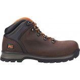 Timberland Pro Splitrock CT XT S3 Boot Brown