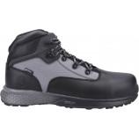 Timberland Pro Euro Hiker S3 Hiker Boot Black/Grey