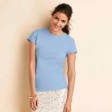 Gildan GD90 Ladies Premium Cotton T-Shirt