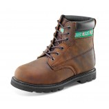 Click Goodyear Welted Safety Boot