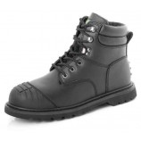 Click GWBSC Goodyear Welt SB-P Boot