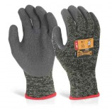 Glovezilla Latex Palm Coated Glove Pair