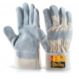 Glovezilla Cut Resistant Rigger Glove Pair