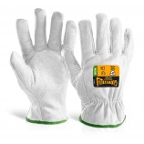 Glovezilla Cut Resistant Drivers Glove Pair