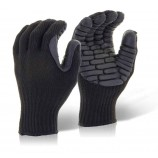 Glovezilla GZAVGL Anti-Vibration Glove Large
