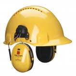 3M H510P3E-405-GU Peltor Optime 1 Helmet Attach Ear defenders
