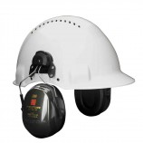 Peltor H520P3E-410-GQ Optime 2 Helmet Attach