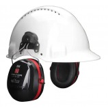 Peltor H540P3E-413-SV Optime 3 Helmet Attach