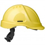Scott HC635 Vented Helmet Yellow
