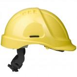 Scott HC635 Vented Helmet Yellow