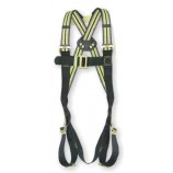 B-Brand HSFA10108 1 Point Comfort Harness