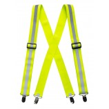 Portwest HV56 Hi-Vis Trouser Braces