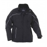 Hydrowear HYD04250 Rimini Black Sns W/Proof Fixed Lining Pilot Jacket