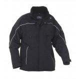 Hydrowear HYD04250 Rimini Black Sns W/Proof Fixed Lining Pilot Jacket