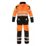 Hydrowear HYD048471 Hove Hivis Two Tone Coverall