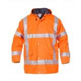 Hydrowear HYD072370 Uitdam Sns Hi Vis Waterproof Jacket