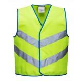 Portwest JN15 Junior Colour Bright Vest