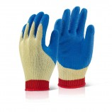 Kevlar Latex Glove