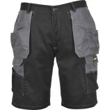 Portwest KS18 Granite Shorts