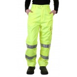 B-Seen LPCTENSY Hi Viz Ladies Trousers