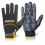Mecdex MECPR-741 Rough Gripper Mechanics Glove