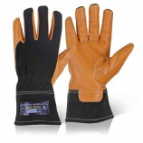 Mecdex MECWD-711 Flux Welder Mechanics Glove