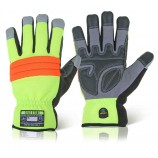 Mecdex MECWN-741 Cold Store Mechanics Glove