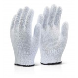 Click 2000 Mixed Fibre Gloves White Box 240