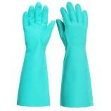 """Click NG18 Nitrile Green 18"""" Glove"""