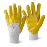 Click NKWPCL Nitrile Knit Wrist P/C Lightweight Glove