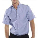 Click OXSSS Oxford Shirt Short Sleeve