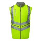 PULSAR P422 Interactive Hi-viz Body Warmer