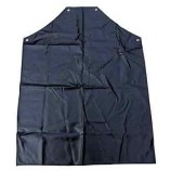Click PAHWBL42 PVC Apron Heavyweight Black
