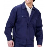 Click Poly/Cotton Drivers Jacket