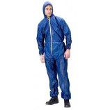 Polyprop Disposable Boilersuit (Pack of%