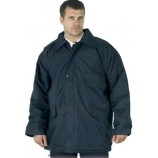 Waterproof Security Jacket