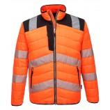 Portwest PW371 PW3 Hi-Vis Baffle Jacket