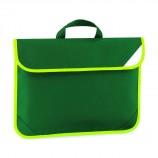 Quadra QD452  Enhanced-Viz Book Bag