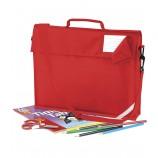 Quadra QD457 Book Bag with strap