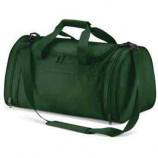 Click Workwear QD70G Qd70 Green Holdall