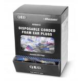 Qed QED301C Corded Ear Plug Box 200