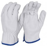 Click 2000 Unlined Drivers Glove Pearl Pack of 10